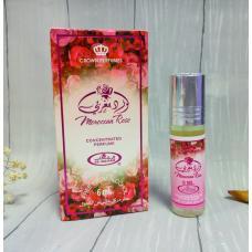 "Масляные духи ""Moroccan Rose"" 6 мл."